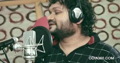 Mun Premi Maobadi Odia masti song by Humane Sagar