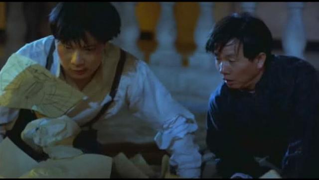 Hình ảnh phim Kung Fu Bọ Cạp
