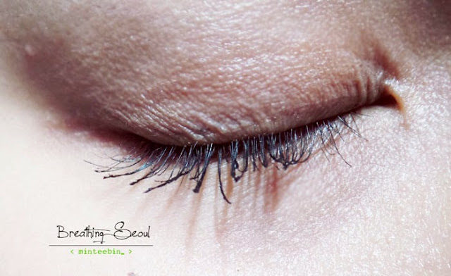 Etude House Oh! M' Eye Lash review korean cosmetic