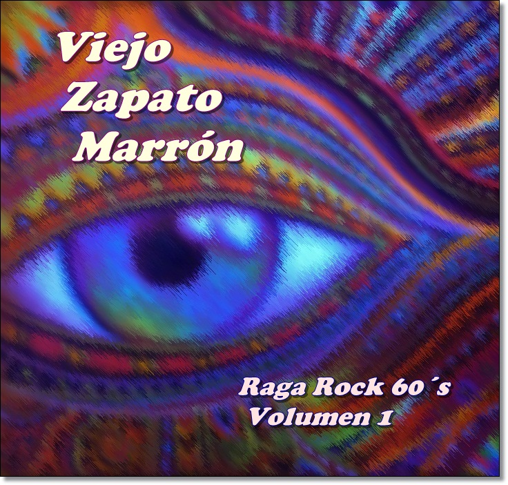 RAGA ROCK 60´s  Volumen 1