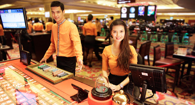 Strategy of Online Craps