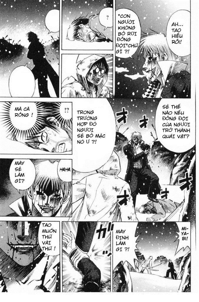 Higanjima chapter 93 trang 18