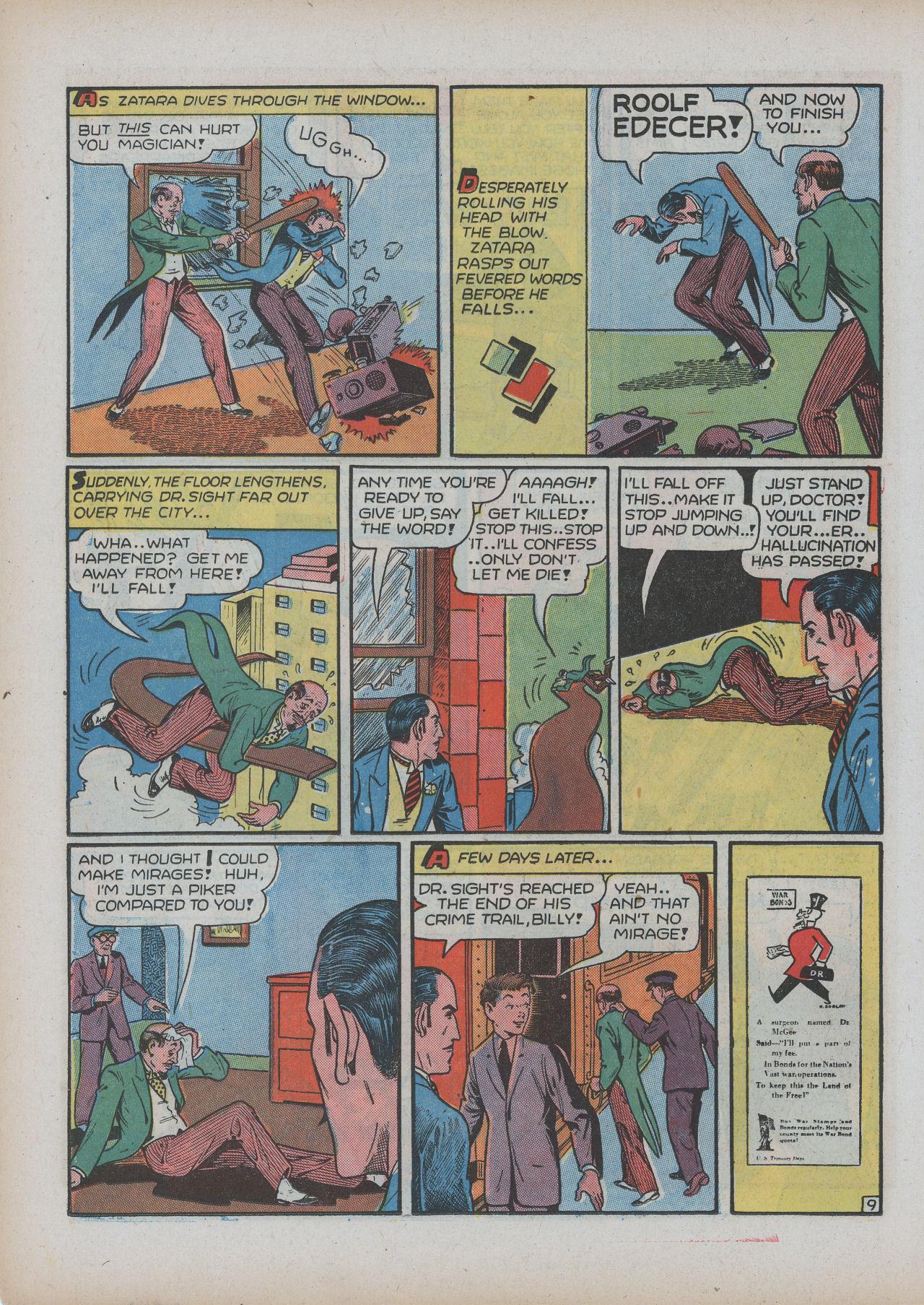 Read online World's Finest Comics comic -  Issue #10 - 40