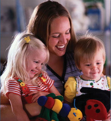 ... nanny positions and for people that want to know how to become a nanny