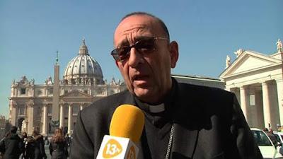 Catalunya no ha de tindre conferència episcopal pròpia