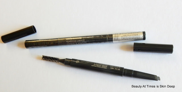 The Face Shop Brow Designing Pencil 06 Dark Grey