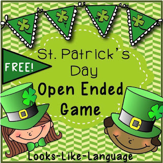 Catch this fun freebie from Looks-Like-Language!