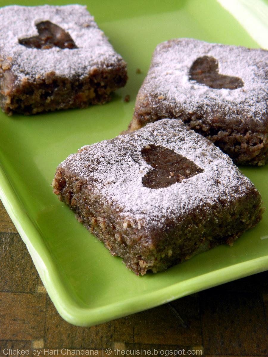 ragi coconut burfi recipe, healthy indian sweets recipes