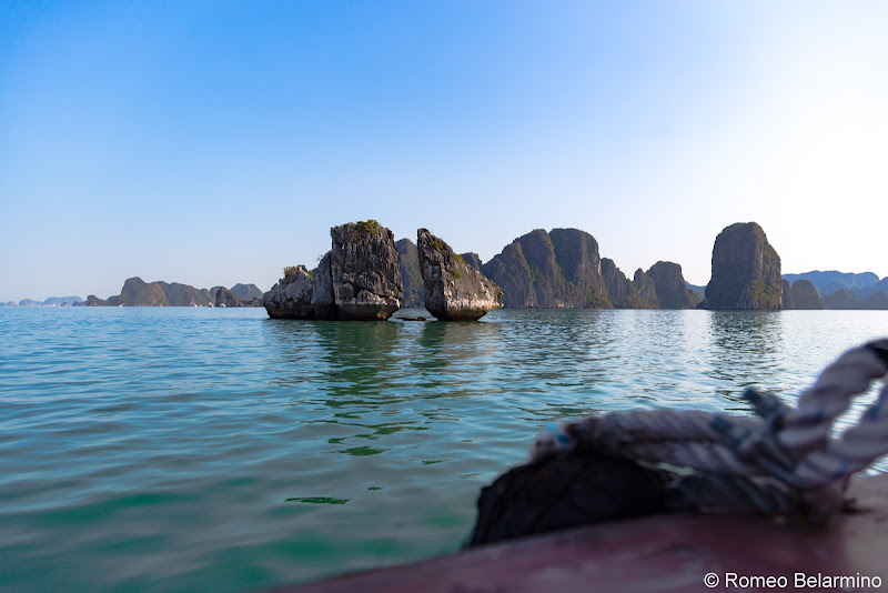 Hanoi Side-Trip to Ha Long Bay in 24 Hours 10
