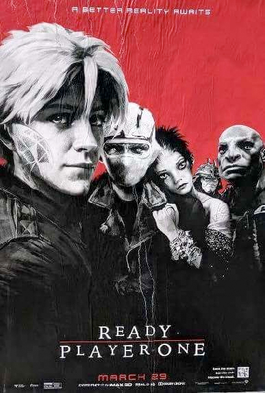 ready player one the lost boys