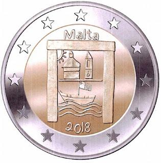 2018 Malta