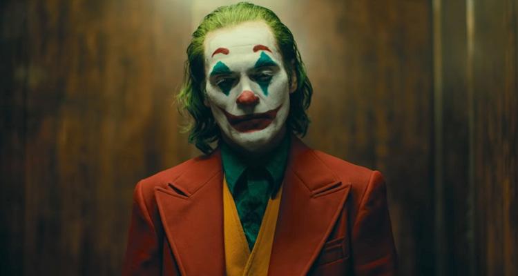 Joker Tráiler en español