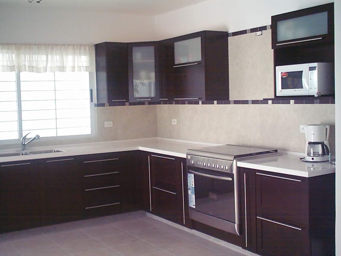 Ebaninsaindustrial s a cocinas modulares for Modelos de cocina comedor modernos