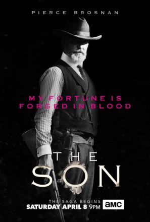 The Son (2017-) ταινιες online seires oipeirates greek subs