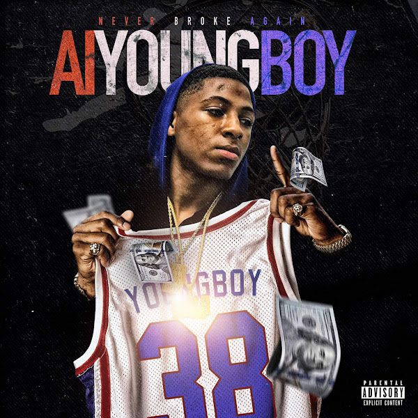 YoungBoy Never Broke Again - AI YoungBoy Cover