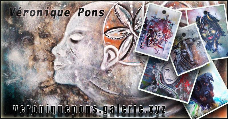 Véronique Pons artiste peintre