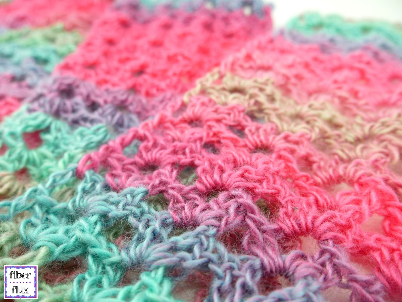 Lacy Crochet Scarf Pattern Cool Decorating Ideas
