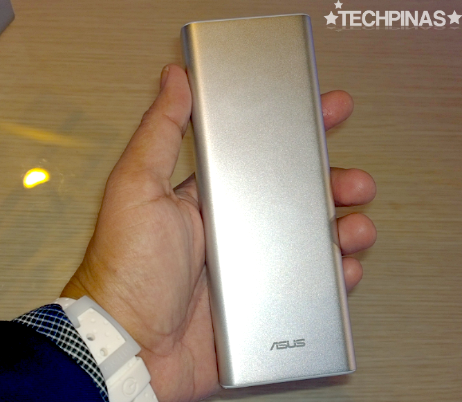 Asus Powerbank, Asus ZenPower, Asus 20000 Powerbank