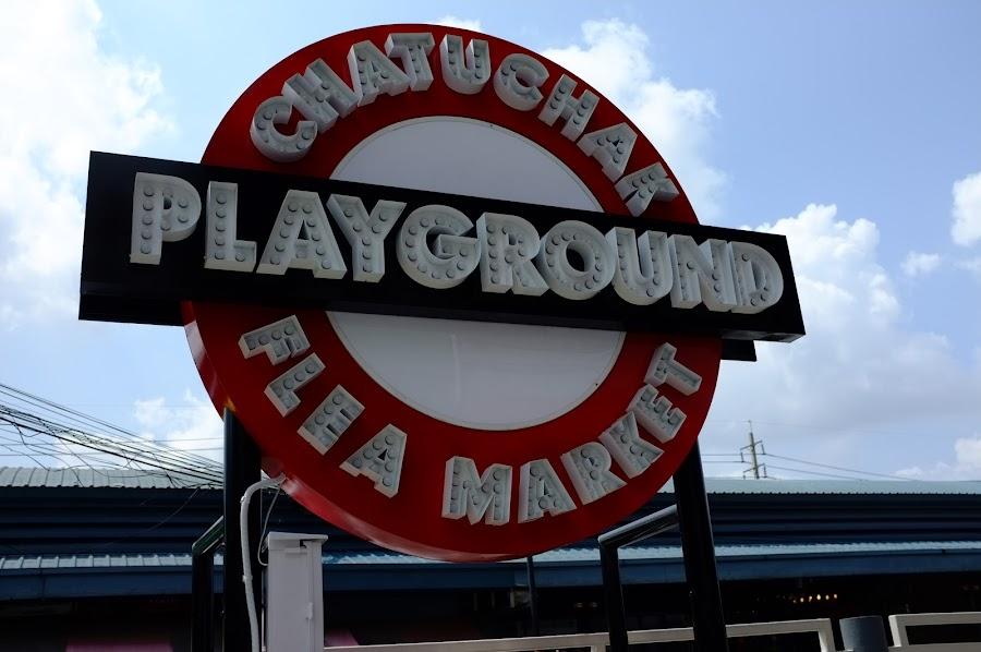 Chatuchak Flea Market