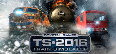 Train Simulator 2016 Download Free