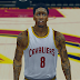 Larry Sanders Cyberface Realistic By Mongolgamer [FOR 2K14]