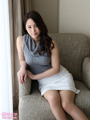 RIKA KAWASHIMA – MYWIFE