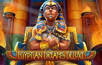 Joaca acum Egyptian Dreams Deluxe Online