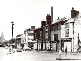 Harp Tavern Moor Lane Bolton