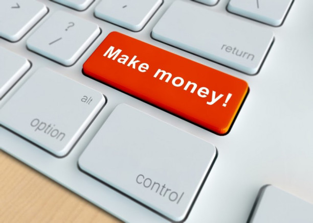 4 Effective Ways To Make Money Online