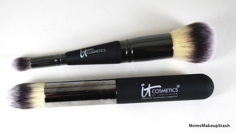 c4044b612fce9 Review  iT Cosmetics Heavenly Luxe Dual Airbrush Foundation ...