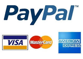 CNC virtual PayPal Account