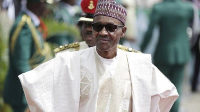 FLASHBACK: I belong to nobody… Buhari's inauguration speech