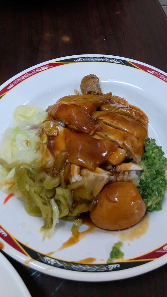 林公子生活遊記: 食在臺北 品嚐臺灣燒味店 與香港的不同! 切肉 燒肉 燒鴨 燒鵝飯