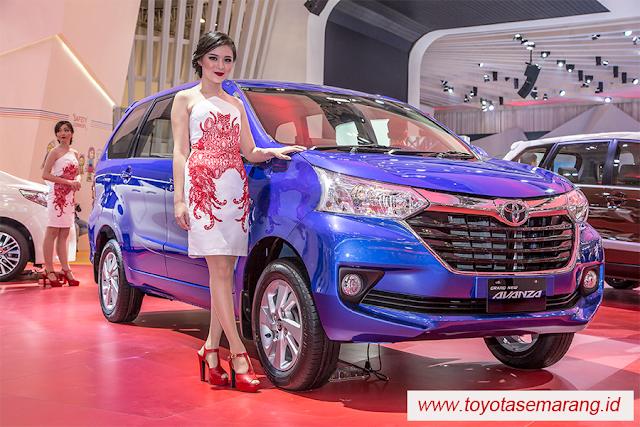 Spesifikasi Grand New Avanza 2015 Veloz 2016 Dan Harga Toyota Nasmoco Semarang