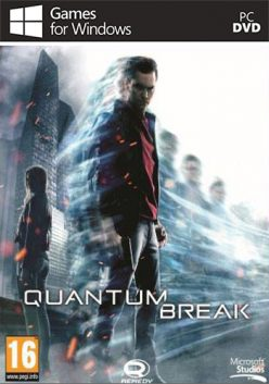 Download Quantum Break (PC) PT-BR + CRACK