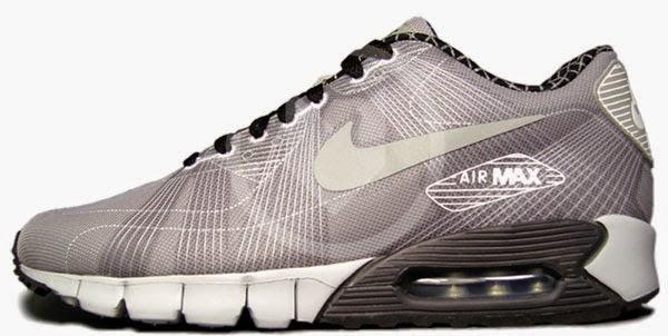 AIR MAX 90: Nike air max 90 current tz grid pack part 2