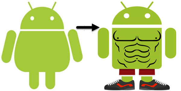 Mobile Fitness Apps