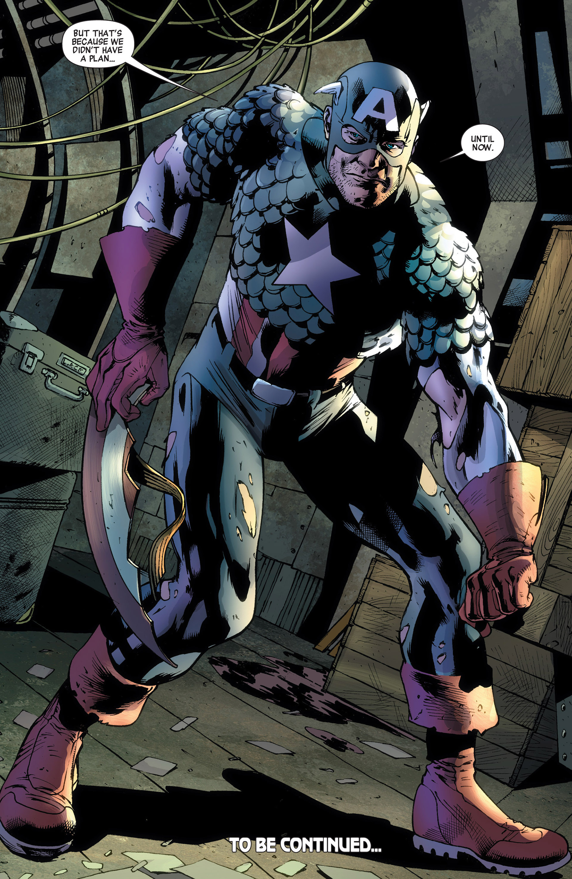 Read online Age of Ultron comic -  Issue #2 - 19