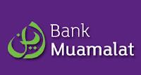 Lowongan Kerja Bank Muamalat Juni 2016