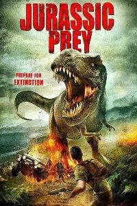 Poster Jurassic Prey