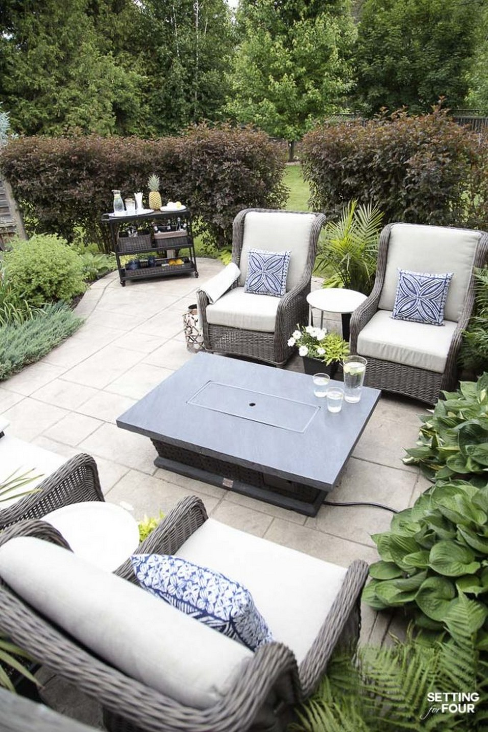 22 Sensational Patio Inspiration