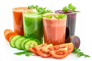 3 Jus Sayur Penurun Asam Urat dan Kolesterol
