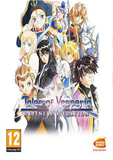 Tales of Vesperia Definitive Edition Thumb