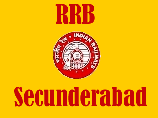 rrb-Secunderabad-application