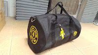Tas travel, duffle bag, sport bag