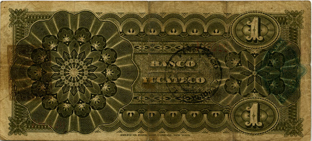 Mexico one peso