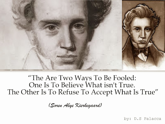 kierkegaard and sartre Wanted religious experiences and life in general to be authentic to each person and mean something different to each especially when regarding ethics.