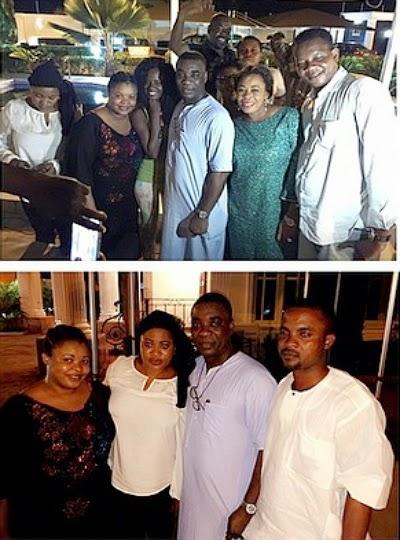 nollywood wasiu ayinde home