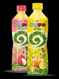 Harga Minuman Ichitan Terbaru Grosir dan Eceran 2017