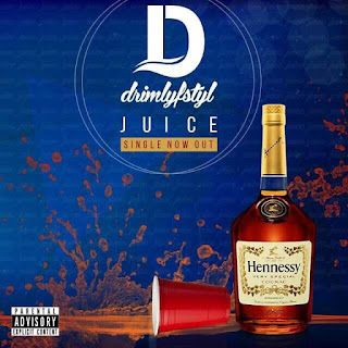 "VIDEO + AUDIO: Drimlyfstyl - ""Juice"" 1"